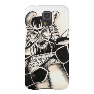 Samurai-Tinte Samsung Galaxy S5 Cover