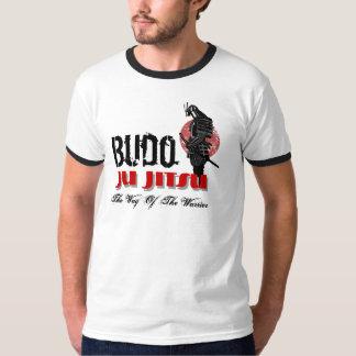 Samurais budo ju jitsu T-Shirt