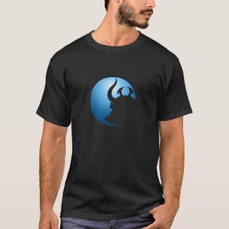 Samurais im Schatten T-Shirt