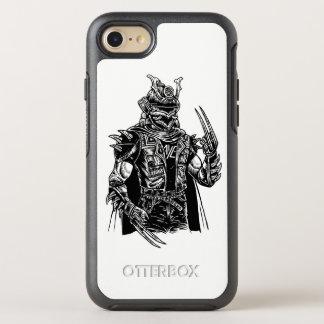 Samurais PunkOtterbox Telefon-Kasten OtterBox Symmetry iPhone 8/7 Hülle