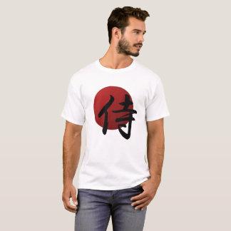 Samurais Sun T-Shirt