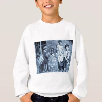 San- Bernardinogemeinschaftskasten - Vintag Sweatshirt
