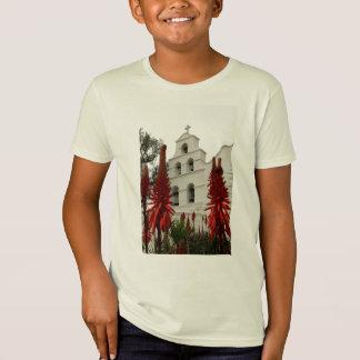 San Diego Auftrag T-Shirt