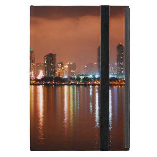 San Diego NachtSkyline iPad Mini Etuis