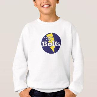 San Diego Pop-Warner-Mitte-Stadt läuft Pop Warner Sweatshirt