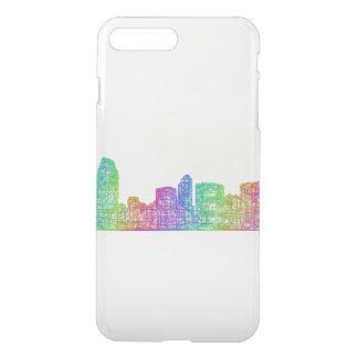 San Diego Skyline iPhone 8 Plus/7 Plus Hülle