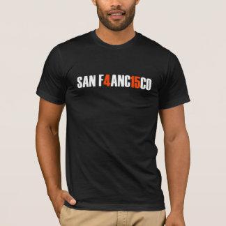 San Francisco 415 Shirt