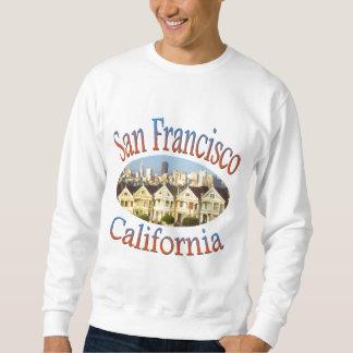 San Francisco Alamo Quadrat Sweatshirt
