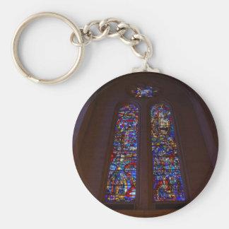 San Francisco Anmut-Kathedrale #4 Keychain Schlüsselanhänger