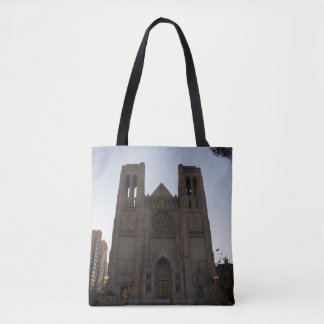 San Francisco Anmut-Kathedralen-Taschen-Tasche Tasche