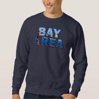 San- Francisco Baybereich Sweatshirt