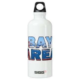 San- Francisco Baybereich Wasserflasche