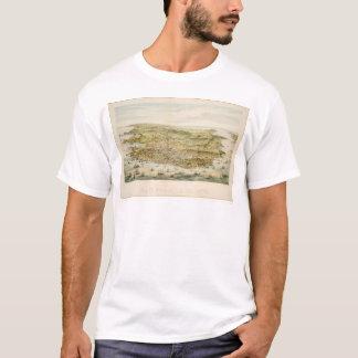 San Francisco, CA 1873 (1528A) T-Shirt