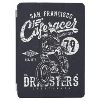 San Francisco Café-Rennläufer-Motor Kalifornien iPad Air Cover
