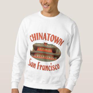 San Francisco Chinatown Sweatshirt