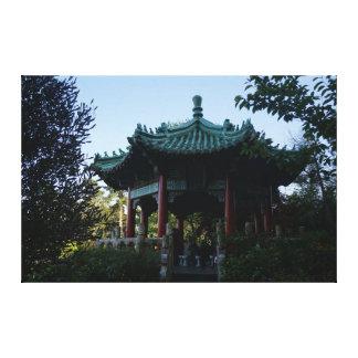 San Francisco chinesische Leinwand Pavillon-#2