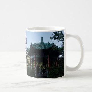 San Francisco chinesische Tasse Pavillon-#2