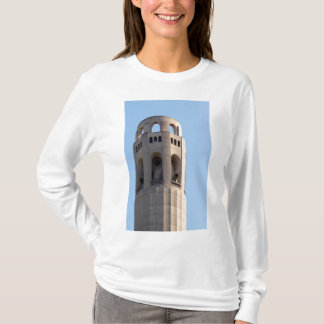 San Francisco Coit Turm T-Shirt