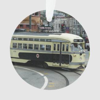 San Francisco Drahtseilbahn
