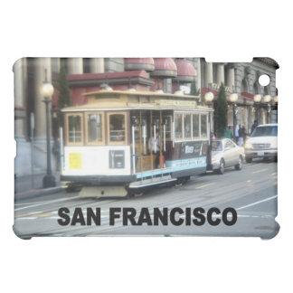 San Francisco Drahtseilbahn Hüllen Für iPad Mini