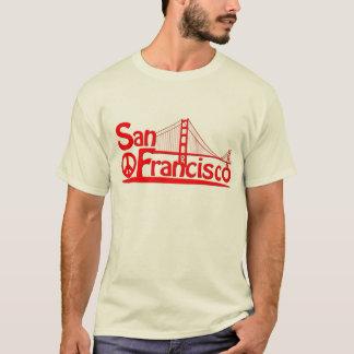 SAN FRANCISCO DURCH EKLEKTIX T-Shirt