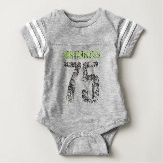 San Francisco Entwurf Baby Strampler