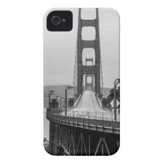 San Francisco Golden gate bridge einzigartige iPhone 4 Hülle