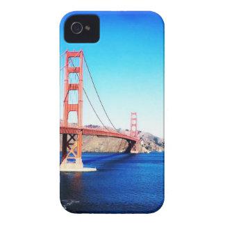 San Francisco Golden gate bridge Kalifornien iPhone 4 Case-Mate Hülle