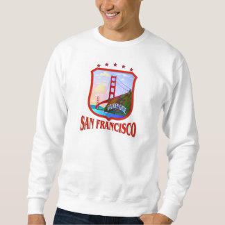 San Francisco Golden Gate Sweatshirt