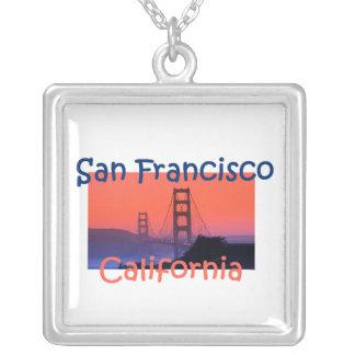 SAN FRANCISCO Halskette