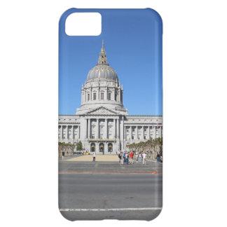 San Francisco Hauptstadts-Gebäude iPhone 5C Cover