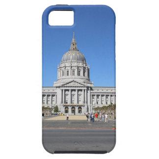 San Francisco Hauptstadts-Gebäude Schutzhülle Fürs iPhone 5