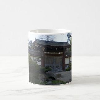 San Francisco japanische Tasse des Tee-Garten-#5