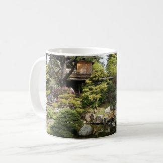 San Francisco japanische Tasse des Tee-Garten-#6