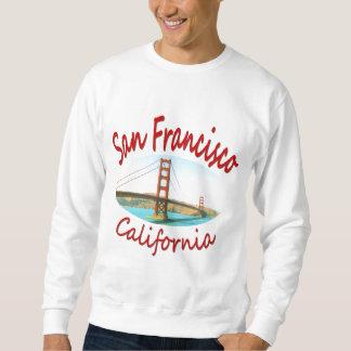San Francisco Kalifornien Sweatshirt
