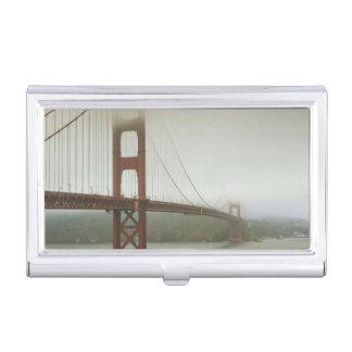 San Francisco, Kalifornien Visitenkarten Dose