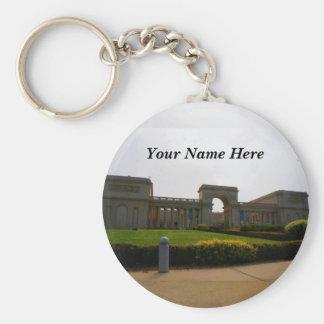San Francisco Legion der Ehre Keychain Schlüsselanhänger