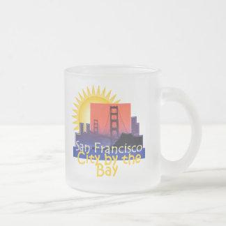 SAN FRANCISCO MATTGLASTASSE