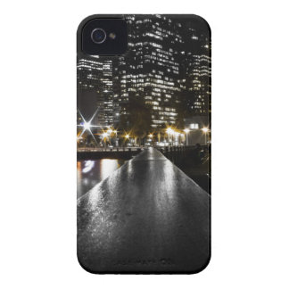 San Francisco Nacht iPhone 4 Hülle