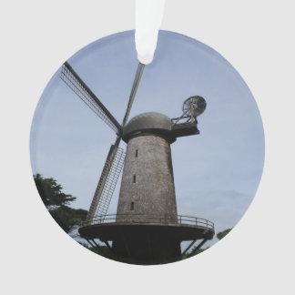 San Francisco niederländische Ornament