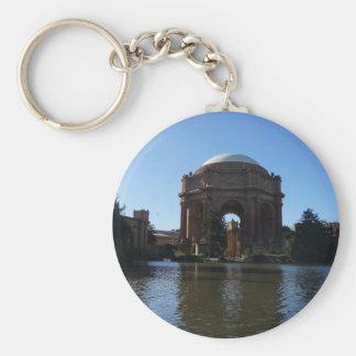 San Francisco Palast der schöner Künste #4 Schlüsselanhänger