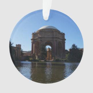 San Francisco Palast der Verzierung der Kunst-#4 Ornament