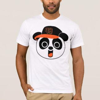 San Francisco Panda T-Shirt