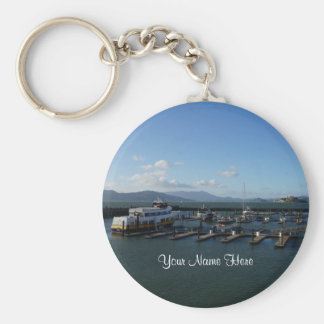 San Francisco Pier 39 #9 Keychain Schlüsselanhänger