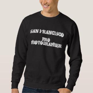 SAN FRANCISCO PROphotograph Sweatshirt