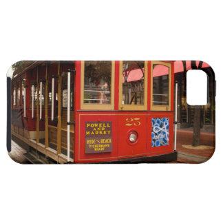 San Francisco roter Drahtseilbahn iPhone 5 Kasten Hülle Fürs iPhone 5