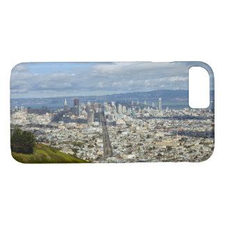 San Francisco Skyline iPhone 8/7 Hülle