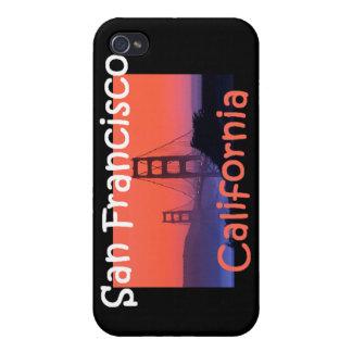 SAN FRANCISCO Speck-Kasten Etui Fürs iPhone 4
