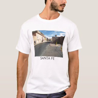 San Francisco Straße T-Shirt