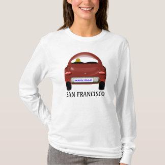 San Francisco T - Shirts